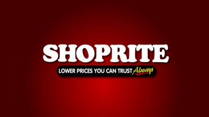 "Shoprite ""Supplier Awards"""