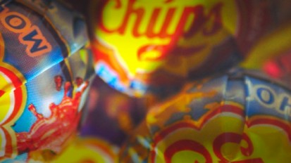 "Chupa Chups ""Oral Pleasure"""