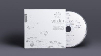 "Gecko Beach Club ""Volume Three"""