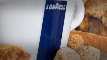 "Lavazza ""Italian for Life"""