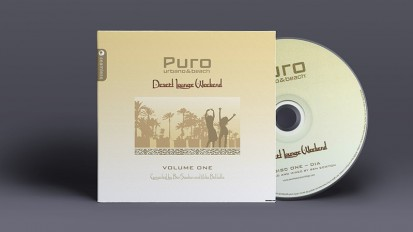 "Puro ""Desert Lounge Weekend – Vol. One"""