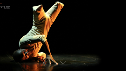 Unmute Dance Company Website