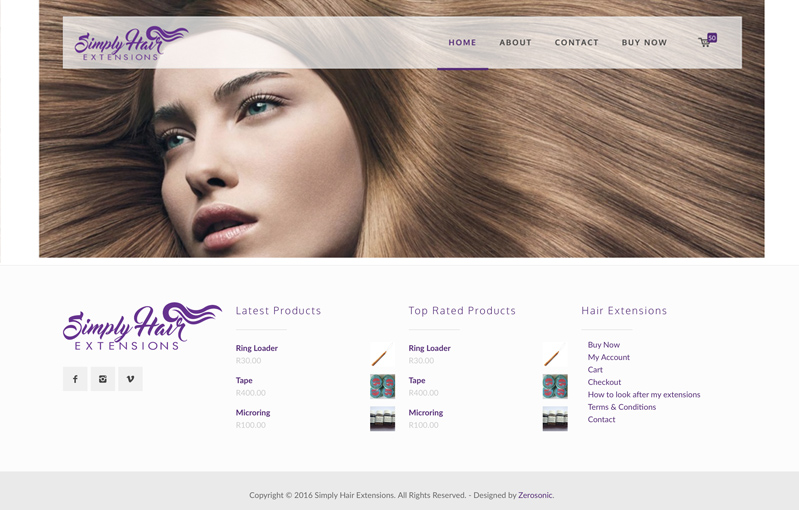 Simply hair extensions website zerosonic simply hair extensions website pmusecretfo Gallery
