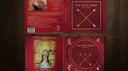 The Holy Hunt – Greer Bell